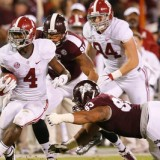 Preview: Alabama vs. Mississippi State
