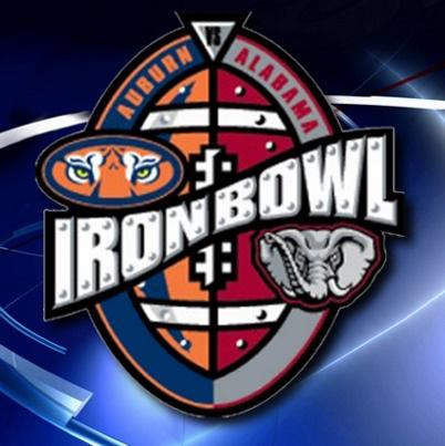 LIVE UPDATES: Auburn vs. Alabama