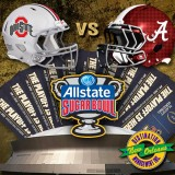 LIVE UPDATES: 2014 ALLSTATE SUGAR BOWL