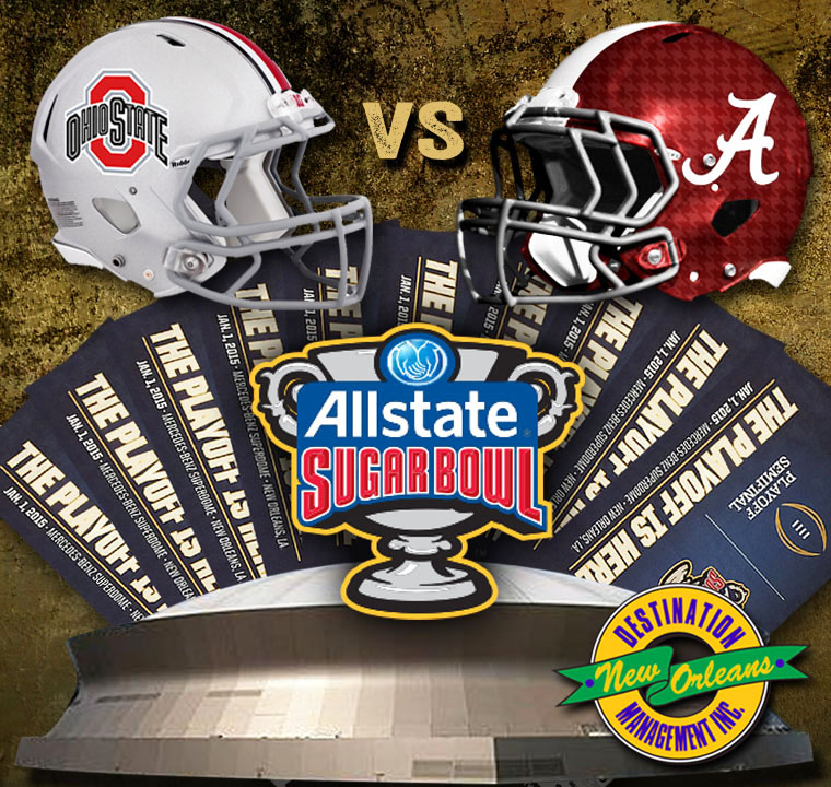 PREVIEW: ALL-STATE SUGAR BOWL