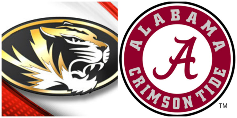 Preview: SEC Championship Alabama vs. Missouri