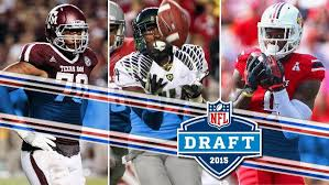 2015 NFL Post Free Agency Mock Draft