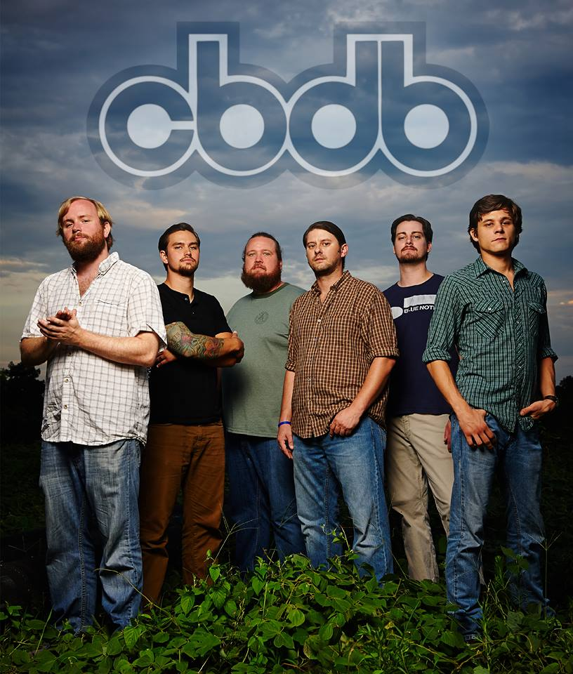 CBDB IN STUDIO INTERVIEW TODAY!