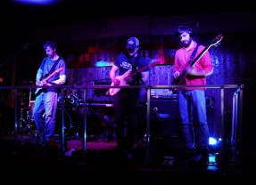 """The Doctors & The Lawyers """"Hear It Again"""" Album Release Show"""