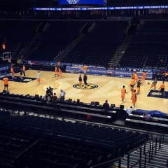 2015 SEC MBB Tournament: Alabama falls 69-61 to Florida