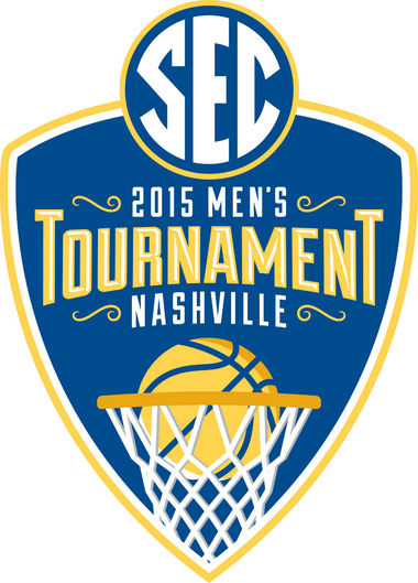 SEC MBB Tournament: Score Rundown