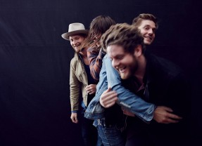 Interview with Seth Bolt from NEEDTOBREATHE