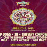 Win Tickets to SweetWater 420 Fest!