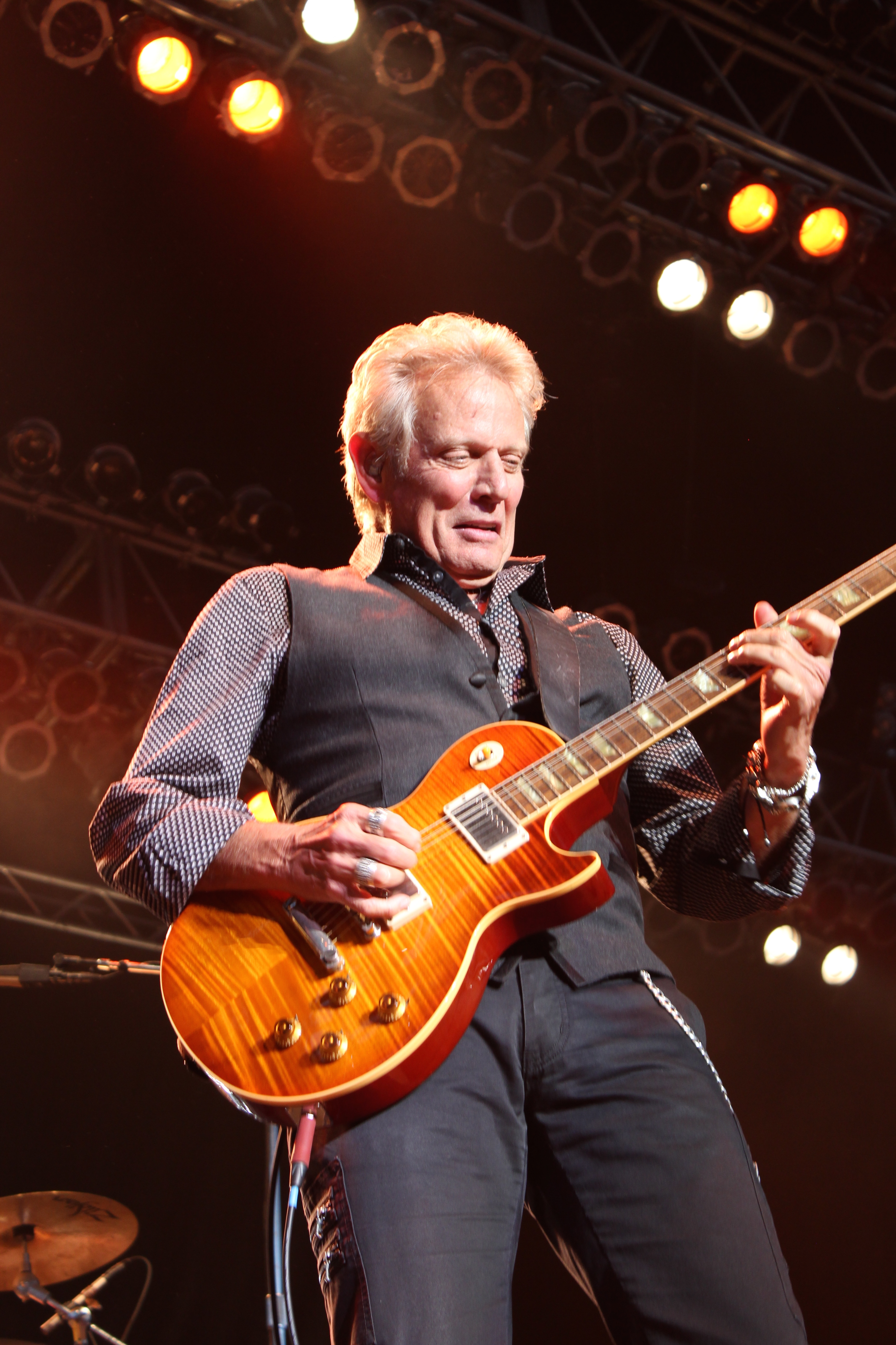 Concert Review: Don Felder and the Doobie Brothers in Alpharetta, GA