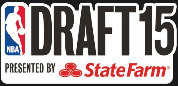 2015 NBA Mock Draft