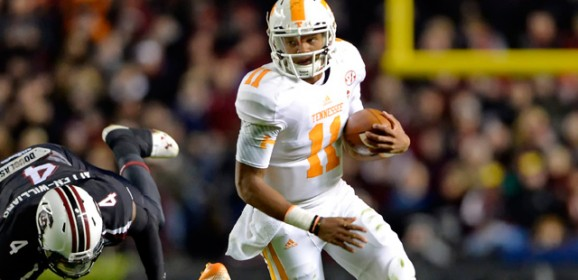 2015 College Football Preview: National Rankings (25-21)