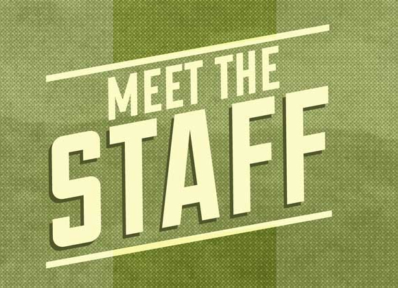 Meet the 2015 Summer Staff!