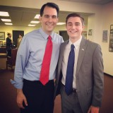 Scott Walker came to Alabama; Here's what he had to say