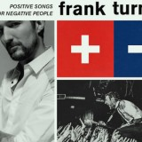 Review of Frank Turner's Positive Songs for Negative People