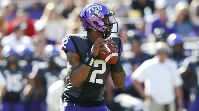 2015 College Football Preview: National Rankings (5-1)