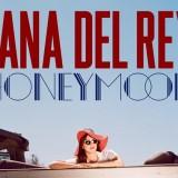 Review of Lana Del Rey's Album, Honeymoon