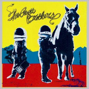 True Sadness, The Avett Brothers ' ninth full-length album.