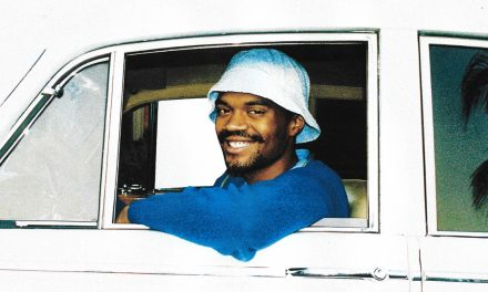 Brockhampton Burst on the Scene with Saturation II