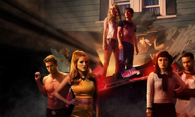 The Babysitter: Netflix's Somewhat Spooky New Original