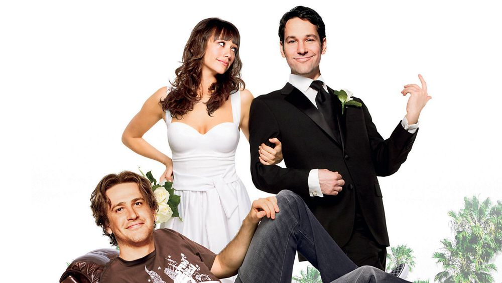 Take a Look at Why this Staff Writer Thinks Everyone Should Watch the 2009 Comedy, I Love You, Man