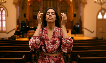 "Julie Byrne's, ""Not Even Happiness"", Deserves Your Attention"