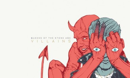 Queens of Stone Age Newest Album, Villains