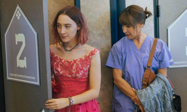 Lady Bird is Not your average coming of Age movie