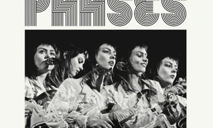 """The Magical, Angel Olson's newest album, """"Phases"""""""