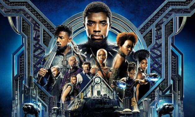 Marvel's 'Black Panther' is already making box office history