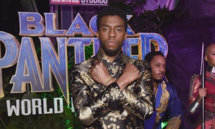 Black Panther's Super Opening Weekend