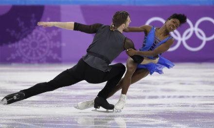 Modern music updates the world of figure skating