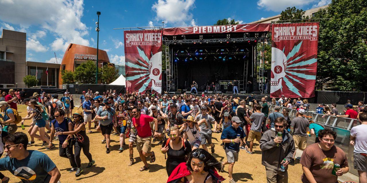 Summer Spotlight: Shaky Knees Fest