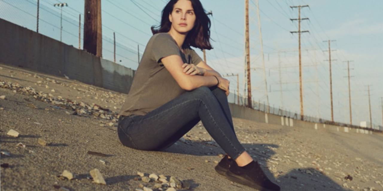 """Lana Del Rey """"Venice B*tch"""" Song + Video Review"""