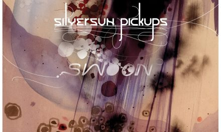 Silversun Pickups 'Swoon' Review