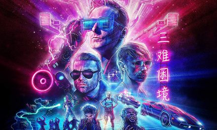 Muse 'Simulation Theory' Review