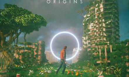 "Imagine Dragons ""Origins"" Album Review"