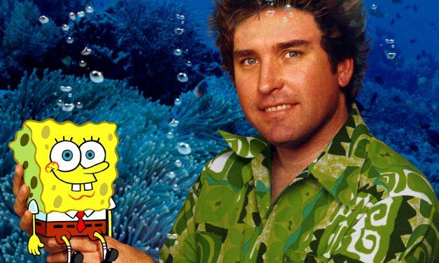 """Stephen Hillenberg, """"Spongebob"""" Creator, Dies at 57"""