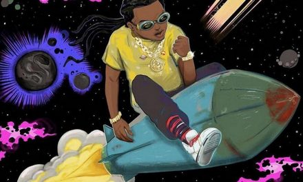 Takeoff Goes Solo With 'The Last Rocket'