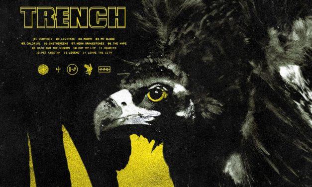 Twenty One Pilots -Trench album review