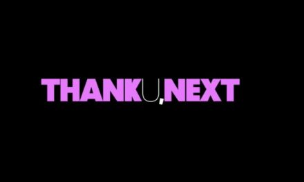 """thank u, next"" Now Has a Music Video and it SNAPS"