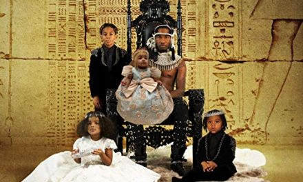"""Offset – """"Father of 4"""""""