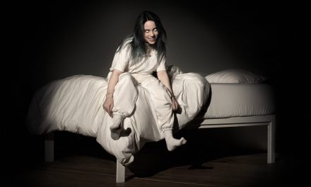 'WHEN WE ALL FALL ASLEEP, WHERE DO WE GO?' – Billie Eilish Brings Weird to Pop