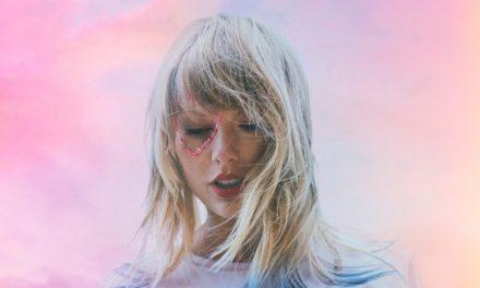 """T-Swift's """"Lover"""" Deserves Our Love"""