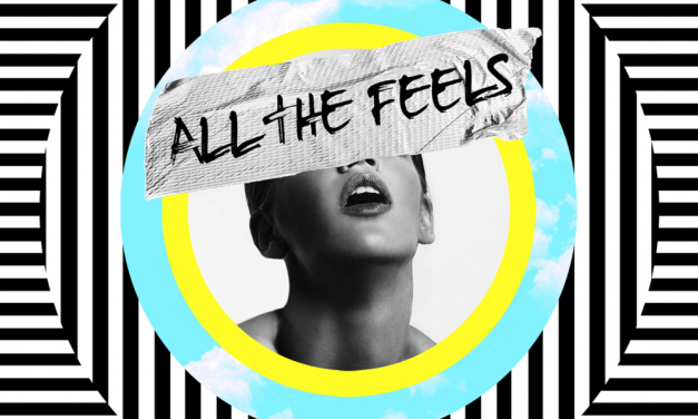 "Is Fitz and The Tantrums really showing us ""All The Feels"" in their new album?"