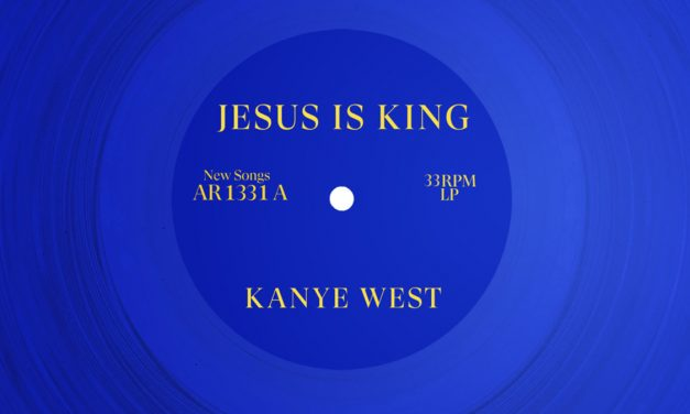 Kanye West's 'Jesus is King' is King