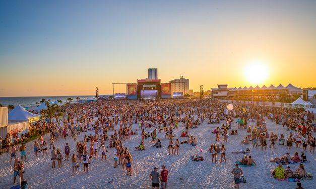 Hangout Music Festival Announces 2020 Lineup