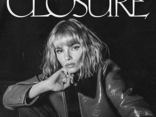 Open Your Hearts to Winona Oak's 'Closure'
