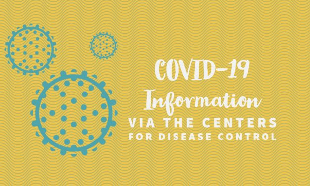 Information for Specific Groups from the CDC