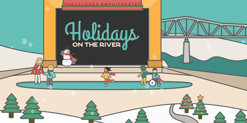Holidays On The River 2020-21