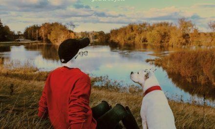 Happy Birthday to Hot Mulligan's Masterpiece of an Album
